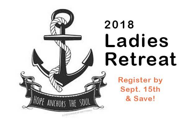 Calvary Chapel Arizona Ladies Retreat